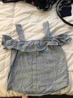 Saks 5th ave outlet shirt size xs