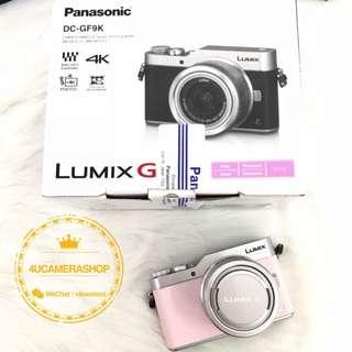 PANASONIC LUMIX GF9 pink 粉色 ⭐️⭐️