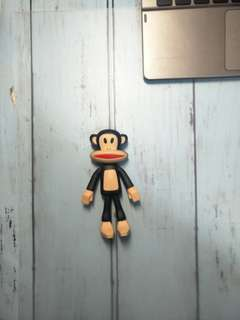 Rare Paul Frank not for sale display piece!