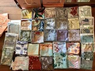 Ria miranda scraft & kami idea - not for sale
