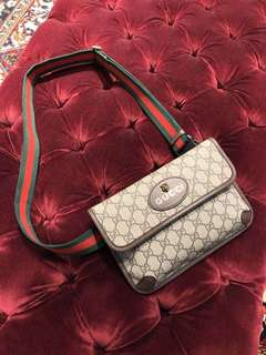 Gucci new ss18 bought at store SoGo causewaybay