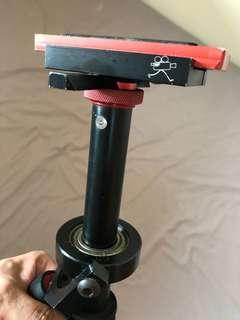 Motion Pro DSLR Camera Stabilizer