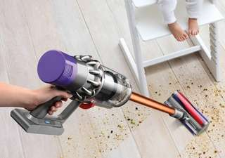 🚚 Dyson v10 absolute
