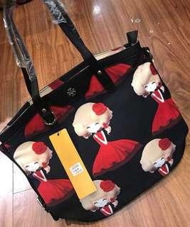 Branded bag (Mirror copy)