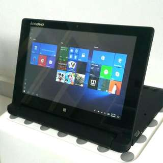 99%NEW Lenovo Touch 500GB Laptop 輕身方便 帶出街