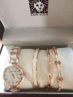 AK watch set