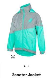 Deliveroo Jacket size L