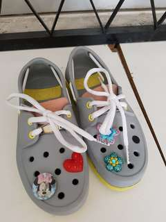 Crocs original loafers for kids