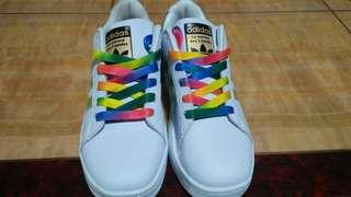 Addidas Rainbow