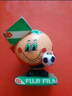 富士菲林 1982年意大利 世界盃 錢罌