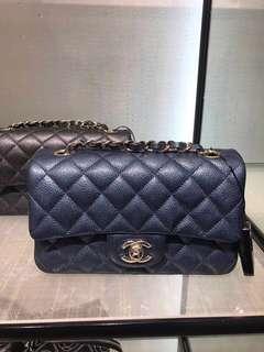 Chanel Cf mini 20cm