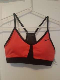 Small Nike Sports Bra
