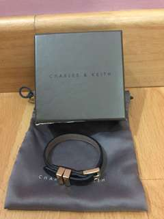 Bracelet charles and keith