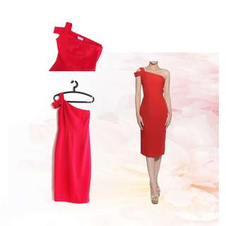 Poise 24 Headline Dress