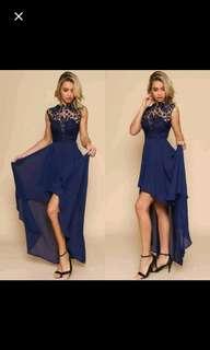 Hellomolly dress size 10