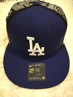 Los Angeles Dodgers x Nike cap