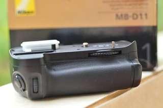 d7000 battery grip