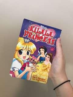 Kilala Princess Book 1