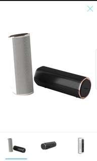 BNIB Creative Omni Portable Multi-Room Wi-Fi and Bluetooth Voice-enabled Speaker - Black  (+ original receipt)