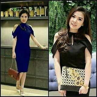 Dress Fashion XDEL