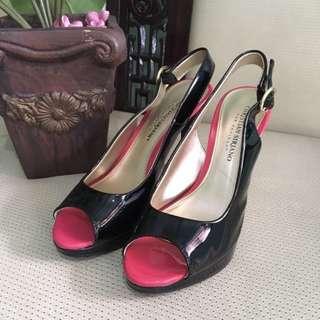 Christian siriano high heels