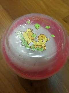 Tenderly Baby Powder Puff