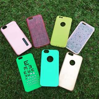 7 iphone 6/6s cases