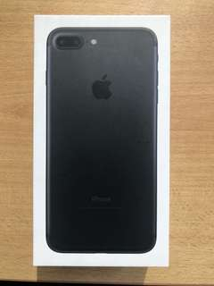 iPhone 7+ accessories