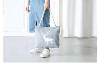 🚚 手提包收納袋有手機內袋可拉鏈羅馬繩【#一百元好物】質感