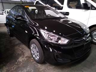 2018 Hyundai Accent 1.4 manual with free avn monitor