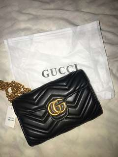 Gucci bag inspires