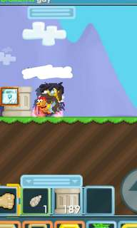 Selling growtopia dls for 4 dollars each