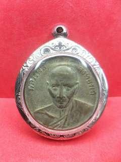 Thai Amulet Lp Tae(reduced)