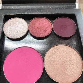 Beautiful A2o Palette