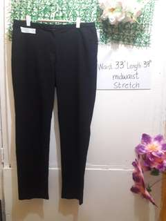 Black Skinny Jeans for Plus Size