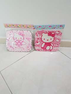 Hello Kitty Mouse Pads