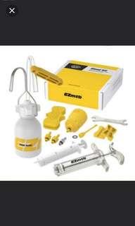 ( upgraded) EZ hydraulic brake bleeding kit for shimano,Tektro for bicycle/bikes