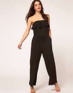 Seafolly jumpsuit