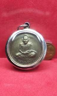 Thai Amulet Lp Ngern