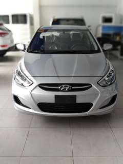 Hyundai Accent LOWEST DOWNPAYMENT!!!