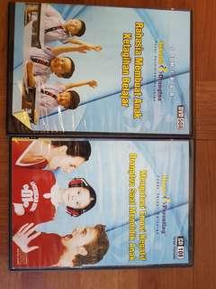 DVD hypno parenting. mengatasi email negative orang dia saat mendidik anak dan Russia mrembuat anak ketagihan belajar