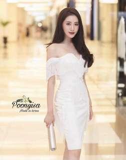 Brand :: Canitt  Detail ::  short dress