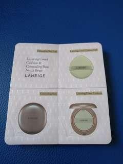 LANEIGE - layering cover cushipn & concealing base