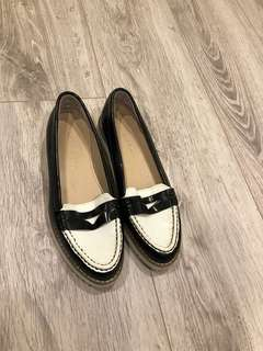Charles&Keith Flat Size 35