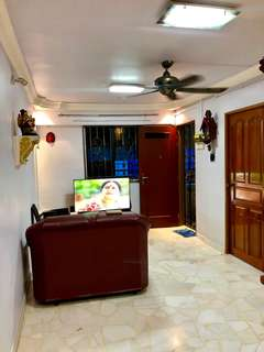 3NG Blk 317 Hougang Ave 7 for SALE!