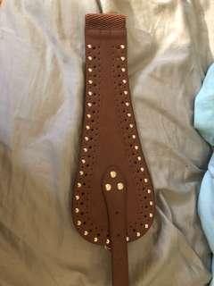 Forever new belt