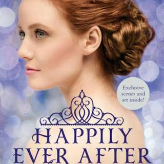 Kiera Cass' Happily Ever After