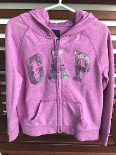 GAP Hoodie Sweater (4-5yrs)