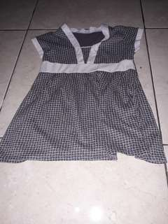SALE..Dress anak