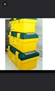 Brand new Tool box for bicycle/equipment/bikes